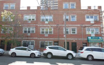 New Construction – Mapes Ave, Bronx